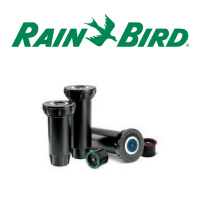 Rain Bird Pop-Up Sprinklers
