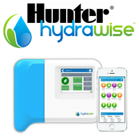 Hunter Hydrawise Irrigation Controllers