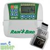 Rain Bird: ESP-RZXe WiFi Enabled Outdoor Controller