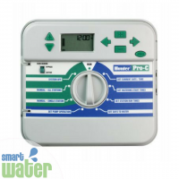 Hunter: Pro-C Outdoor Irrigation Controller (4 - 16 Stations)