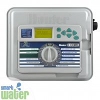 Hunter: I-Core Irrigation Controller (6 - 30 Stations)