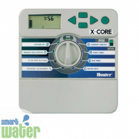 Hunter: X-Core Irrigation Controllers (Indoor)