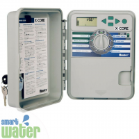 Hunter: X-Core Irrigation Controllers (Outdoor)