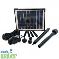 Aquagarden: Solarfree Solar Pumps
