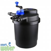 PondMAX: Pressure Filter & UV Clarifier (4500)