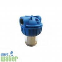 Ascento Pump Pre-Filter (25mm)