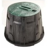 Rain Bird Round Valve Box (VB-10RND)