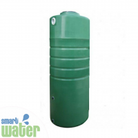 Tankmasta: Round Modular Rainwater Tank (1000L)