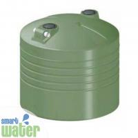 Tankmasta: Round Rainwater Tank (7500L)