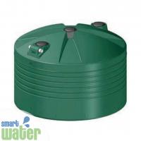 Tankmasta: Round Rainwater Tank (20000L)