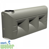 All Weather: Lowline Rainwater Tank (2000L)