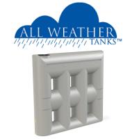 All Weather Slimline Tanks