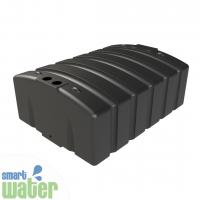 Melro: Dedicated Under-Deck Water Tank