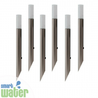 Havit: 316 Stainless Steel LED Bollard Kit