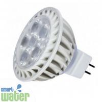Brilliant: 12V 5.5W MR16 LED Globe