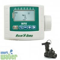Rain Bird: WPX Controller & Valve Kits