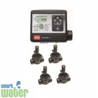 Toro: DDCWP Controller & Valve Kits