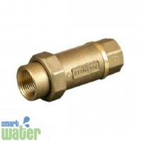 Brass Dual Check Valves