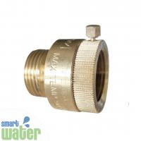 Brass Hose Bib Vacuum Breaker (20mm)