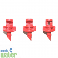 Antelco: Winged Single Piece Jets (Red)