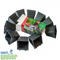 Wall Garden: Multi-Hang Module Pack (10 Units)