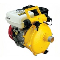 Davey Honda GX160 5.5HP (5155H) Single Firefighting Pump