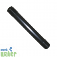 Black Poly Riser (15mm)