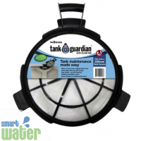 Rain Harvesting: Easy Clean Tank Guardian