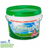 Lawn Solutions: Premium Fertiliser