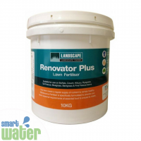 Advanced Seed: Renovator Plus Fertiliser