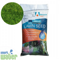 Advanced Seed: Sun & Shade Seed Blend (5kg)
