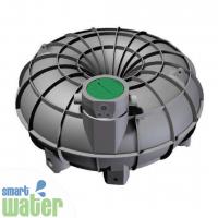 Tankmasta: Toroid Donut Underground Water Tank (3000L)