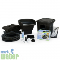Aquascape: DIY Backyard Pond Kits