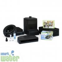 Aquascape: DIY Backyard Pondless Waterfall Kit