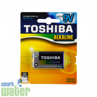 Toshiba: 9V Alkaline Battery