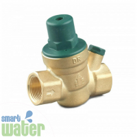Brass In-Line Pressure Reduction Valve (20mm)