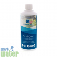 Clearpond: PondClean Algaecide (500ml)