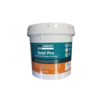 Gold Pro - Controlled Release Fertiliser 10Kg
