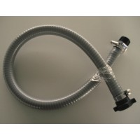 Heavy Duty Grey Suction Hose Kit