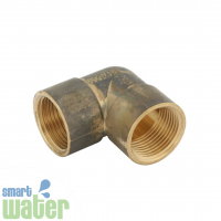 Brass Screwed Elbows (FxF)