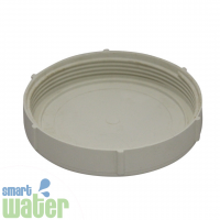 PVC Storm Water Threaded Cap (90mm)