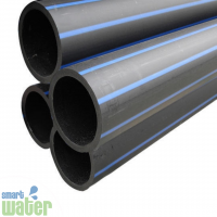 Vinidex: Metric HD Poly Pipe (20mm x 50m)