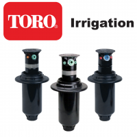 Toro Golf Sprinklers