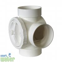 Neta: Grey Water Diverter (50mm)