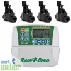 Rain Bird: ESP-RZX Controller & Valves Combo Pack