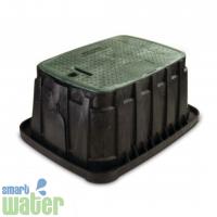 Rain Bird: Rectangular Jumbo Valve Box (VB-JMB)