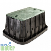 Rain Bird: Rectangular Super Jumbo Valve Box (VB-SPR)