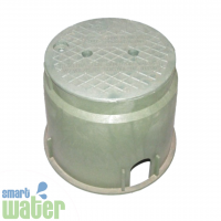 HR: Commercial Round Valve Box