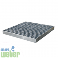 Everhard: Class A Galvanised Storm Water Grate