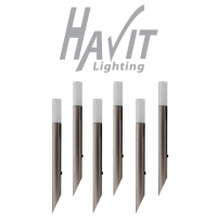 Havit Bollards & Path Lights